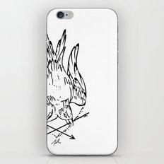 Two Bird iPhone & iPod Skin