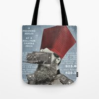Sultan Ibrahim, The Mono… Tote Bag