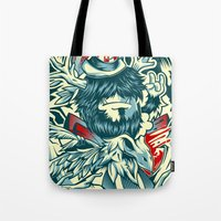 LongLived Tote Bag