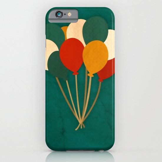 Balloons  iPhone & iPod Case
