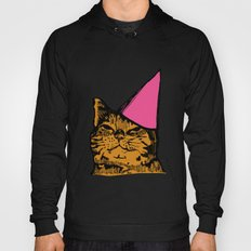 Party Cat Hoody