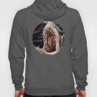 Mako Shark of Dark Waters Hoody