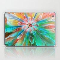 A Little More Summer Laptop & iPad Skin