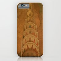 Empire - Chrysler iPhone 6 Slim Case