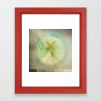 Well of Souls Framed Art Print