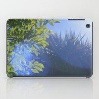 Sun/Trees iPad Case