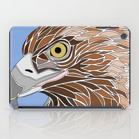 Bird of Prey iPad Case