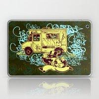 Tag Business Laptop & iPad Skin