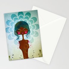 Incomplete Stationery Cards