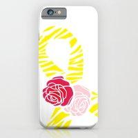 Endometriosis Awareness … iPhone 6 Slim Case