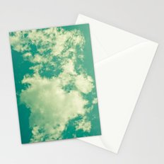 Clouds 024 Stationery Cards