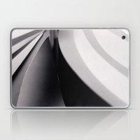 Paper Sculpture #3 Laptop & iPad Skin