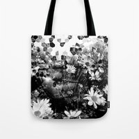 Sunspots 2 Tote Bag