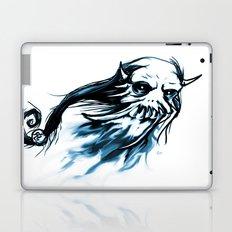 Oni Skull Laptop & iPad Skin