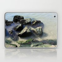 Endless Summer Beach  Laptop & iPad Skin