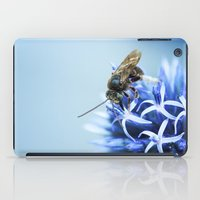 Colorful Bee iPad Case