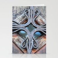 The Door 26 Stationery Cards