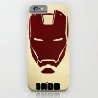 IRONMAN iPhone 6 Slim Case