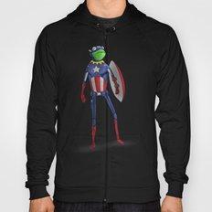 Captain Kermit Hoody