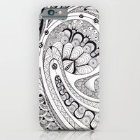 Koru 1 iPhone 6 Slim Case