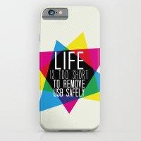 USB iPhone 6 Slim Case