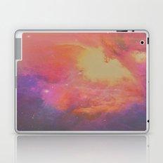 Ghosting Laptop & iPad Skin