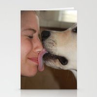 ATTN: DOG LOVERS Stationery Cards