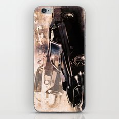 Ford Mustang Boss 557 iPhone & iPod Skin