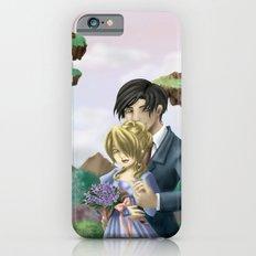 Love's Deception Slim Case iPhone 6s