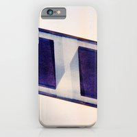 MII (35mm Multi Exposure… iPhone 6 Slim Case