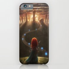 Brave iPhone 6 Slim Case