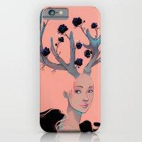 Lady Cornue. iPhone 6 Slim Case