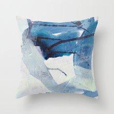 translucence 3 Throw Pillow