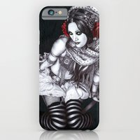Rachel Brice iPhone 6 Slim Case