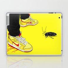 !!! Laptop & iPad Skin
