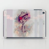 Colors Perceived iPad Case