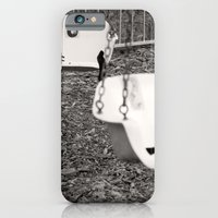Swing # 3 iPhone 6 Slim Case