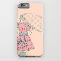 Loli Shadowcast iPhone 6 Slim Case