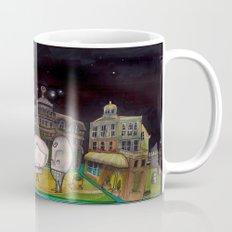Diorama Mug