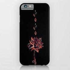 flower2 iPhone 6 Slim Case