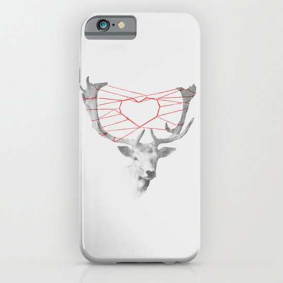 How are you dearie iPhone & iPod Case