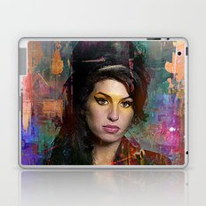 Amy Laptop & iPad Skin
