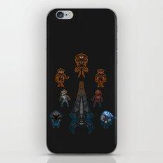 Mass Effect 2 Baddies iPhone & iPod Skin