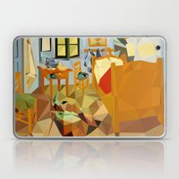 van gogh Laptop & iPad Skin