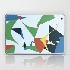 Folds Laptop & iPad Skin