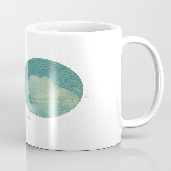 Survive | Collage Mug