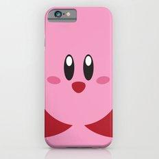 Kirby - Nintendo - Minimalist iPhone 6s Slim Case