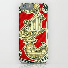 4117 iPhone 6s Slim Case