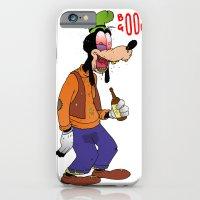 Booze Goofy iPhone 6 Slim Case