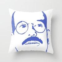 Tobias Throw Pillow